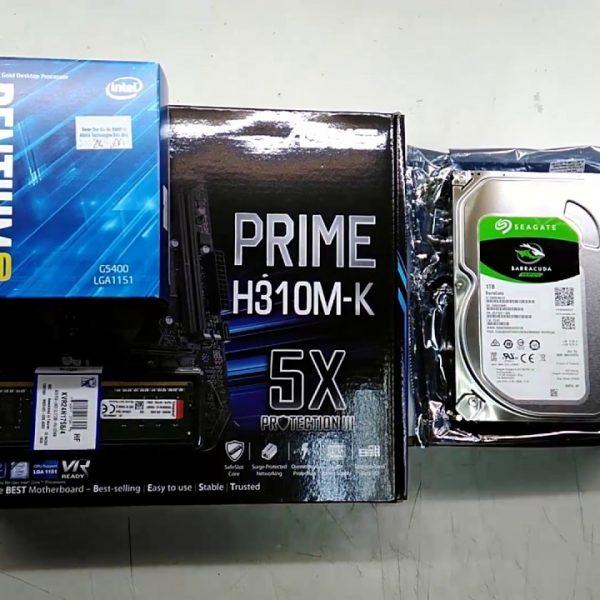 INFORMATICA & COMPONENTI PC