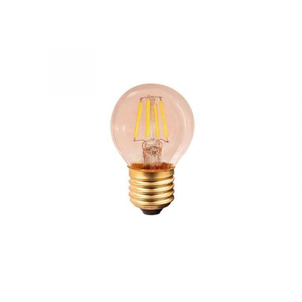 Lampade Bulbi Filamento Vintage